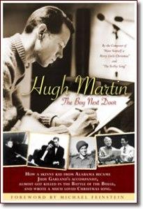 Hugh Martin Biography