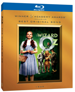 The Wizard of Oz Blu-ray Oscars Edition