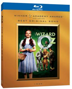 The Wizard of Oz Blu-ray Oscars Edition