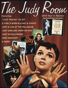 The Judy Room 2010 Year in Review