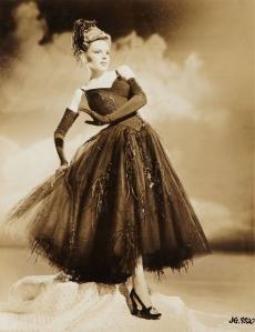 Judy Garland - Presenting Lily Mars
