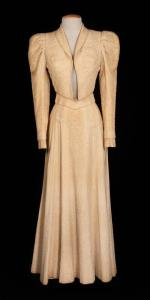 "Judy Garland ""Susan Bradley"" dress from The Harvey Girls"