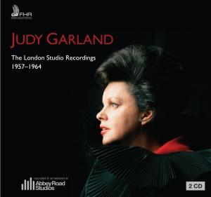 Judy Garland - The London Studio Sessions