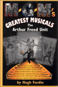 MGM's Greatest Musicals