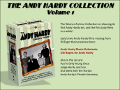 The Andy Hardy Collection