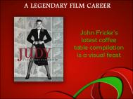 A Legendary Film Career