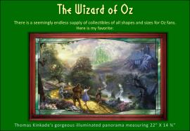 Oz Panorama