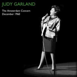 Judy Garland in Amsterdam