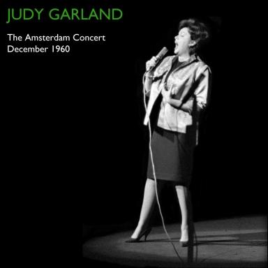 Judy Garland in Amsterdam