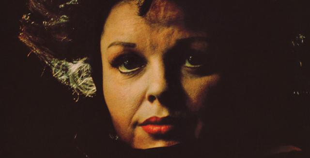 Judy Garland Rendezvous