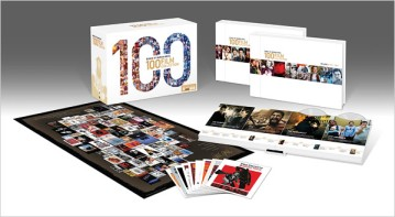 Warner Home Video 100 Films