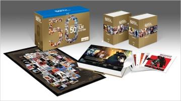 Warner Home Video 50 Films