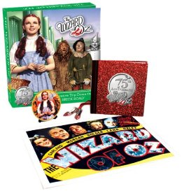 The Wizard of Oz Gift Package
