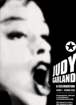 The Judy Garland Club Issue 1