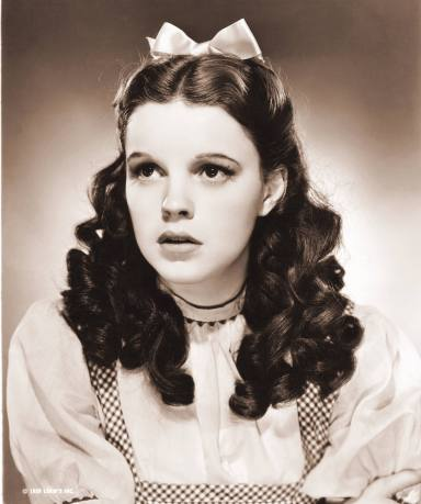 Judy Garland as Dorothy Gale