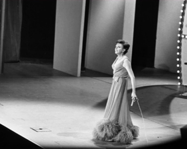 Judy Garland, Sunday Night at the Palladium 1969