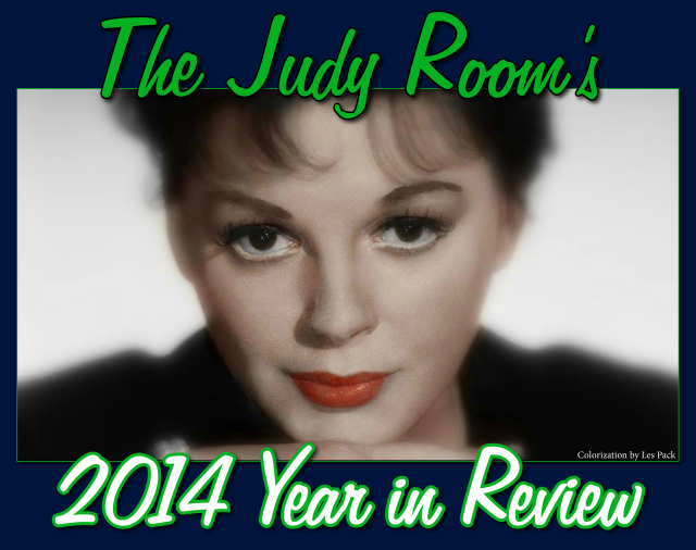 The Judy Room's 2014 Year n Review