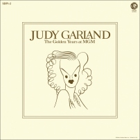 Judy Garland - The Golden Years at MGM