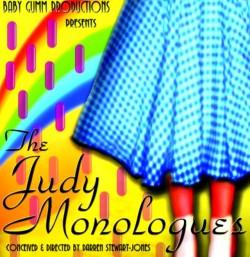 Judy Monologues 5