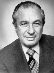 David Begelman 1976