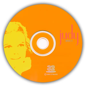 """Judy - The Box"" Disc 1"