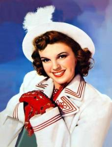 Judy Garland - Happy Holidays!