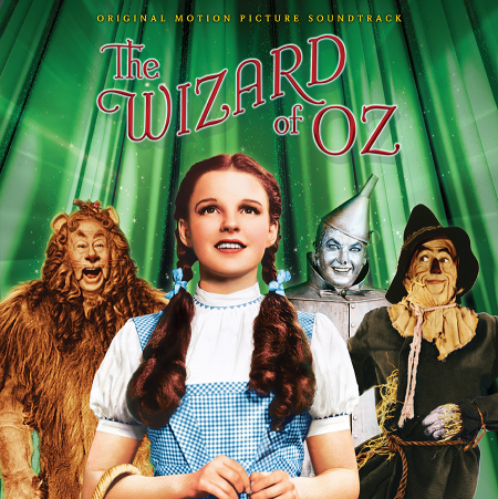 The Wizard of Oz - Record Store Day Edition