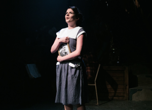 Through the Mill - Ray Rackham's new play about Judy Garland