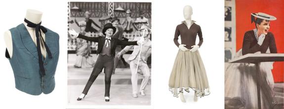A Star Is Born - Judy Garland Costume