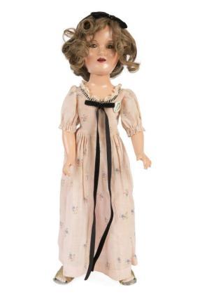 Judy Garland Doll