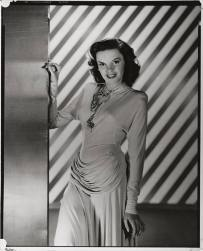 "Judy Garland in ""Ziegfeld Follies"""