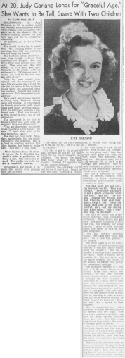 April 11, 1943 WANTS TO BE WOMAN Tampa_Bay_Times
