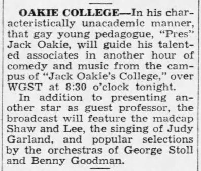 April 13, 1937 RADIO OAKIE SHOW The_Atlanta_Constitution