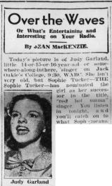 April 13, 1937 RADIO OAKIE SHOW The_News_Herald (Franklin PA)