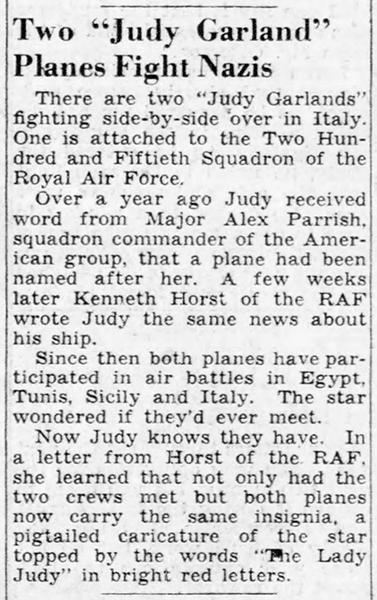 April-13,-1944-JUDY-PLANES-FIGHT-NAZIS-Pittsburgh_Post_Gazette