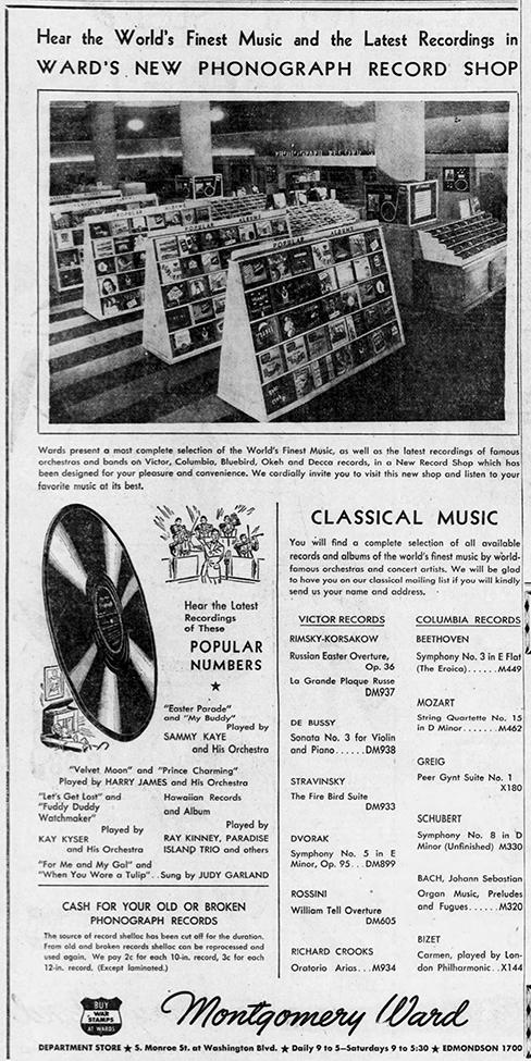April-16,-1943-DECCA-AD-MONTGOMERY-WARD-The_Evening_Sun-(Baltimore)