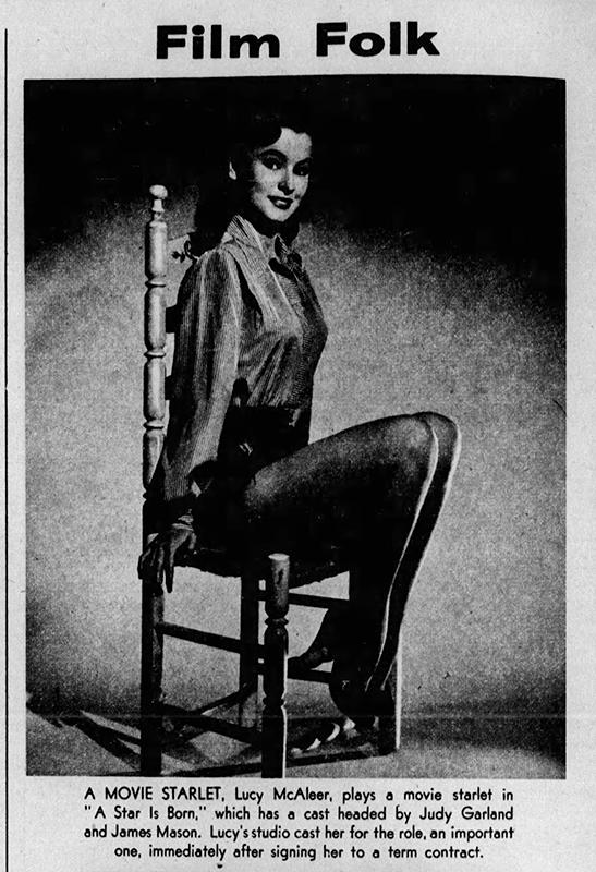April-18,-1954-LUCY-MCALEER-Chicago_Tribune
