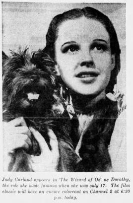 April 18, 1971 TV SHOWING Dayton_Daily_News