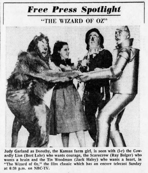 April 18, 1971 TV SHOWING Detroit_Free_Press