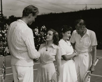 April-21,-1940-Tennis-w-Tilden