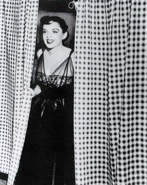 April 21, 1952 Philharmonic Curtains
