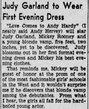April-23,-1938-LOUELLA-FIRST-EVENING-DRESS-The_Philadelphia_Inquirer