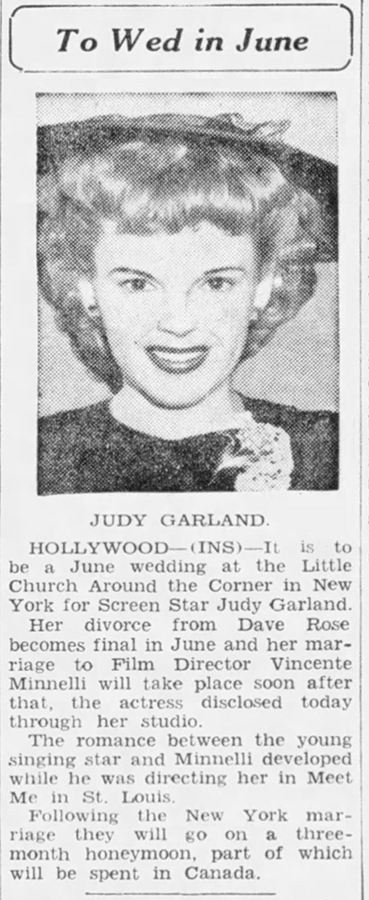 April-24,-1945-TO-WED-MINNELLI-The_Dispatch-(Moline-IL)_