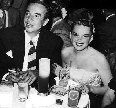 April 24, 1950 Mocambo w:Vincente