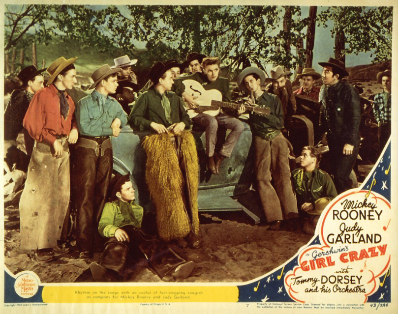Girl-Crazy-Lobby-Card