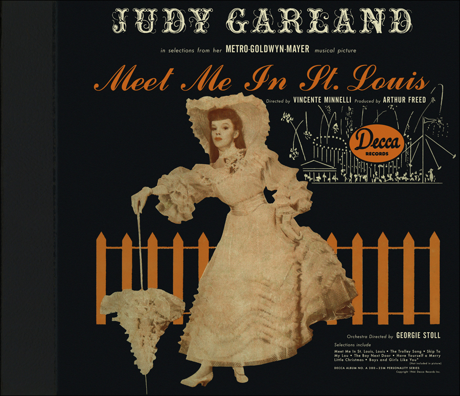 On This Day In Judy Garland\'s Life And Career – November 26 – Judy ...