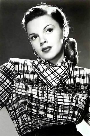 Judy Garland in 1949