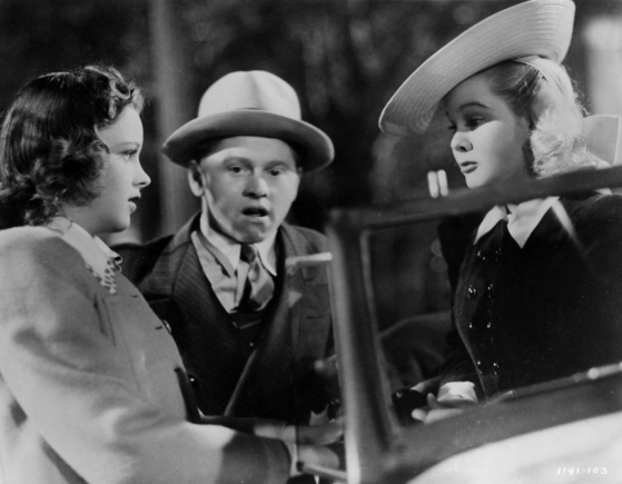Judy Garland, Mickey Rooney, June Preisser - Strike Up The Band - 1940
