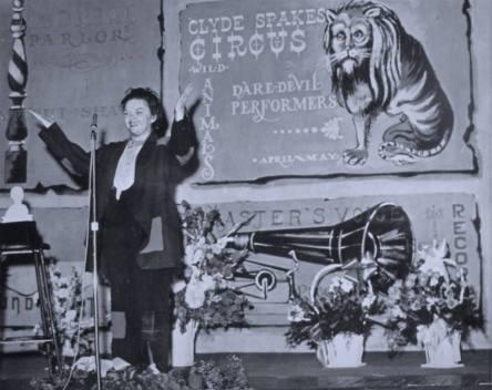 Judy at the Met - May 11, 1959