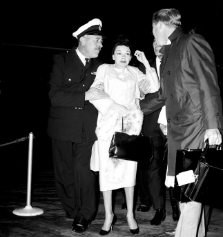 May 21, 1964 Leaving Melbourne 2